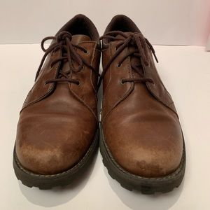 ❄️Timberland Waterproof Oxford Shoes Men's 6.5